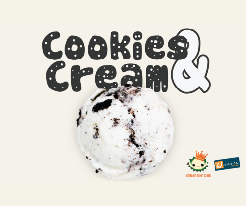 cookiecream